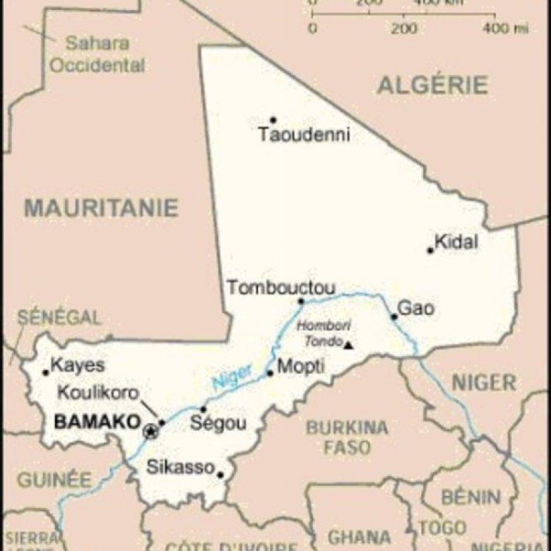 Galerie – Mali