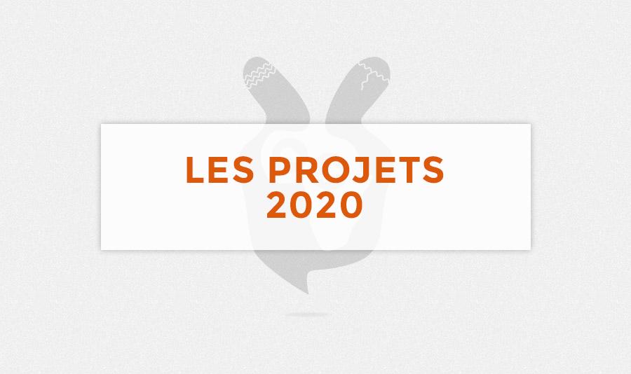 Projet 2020
