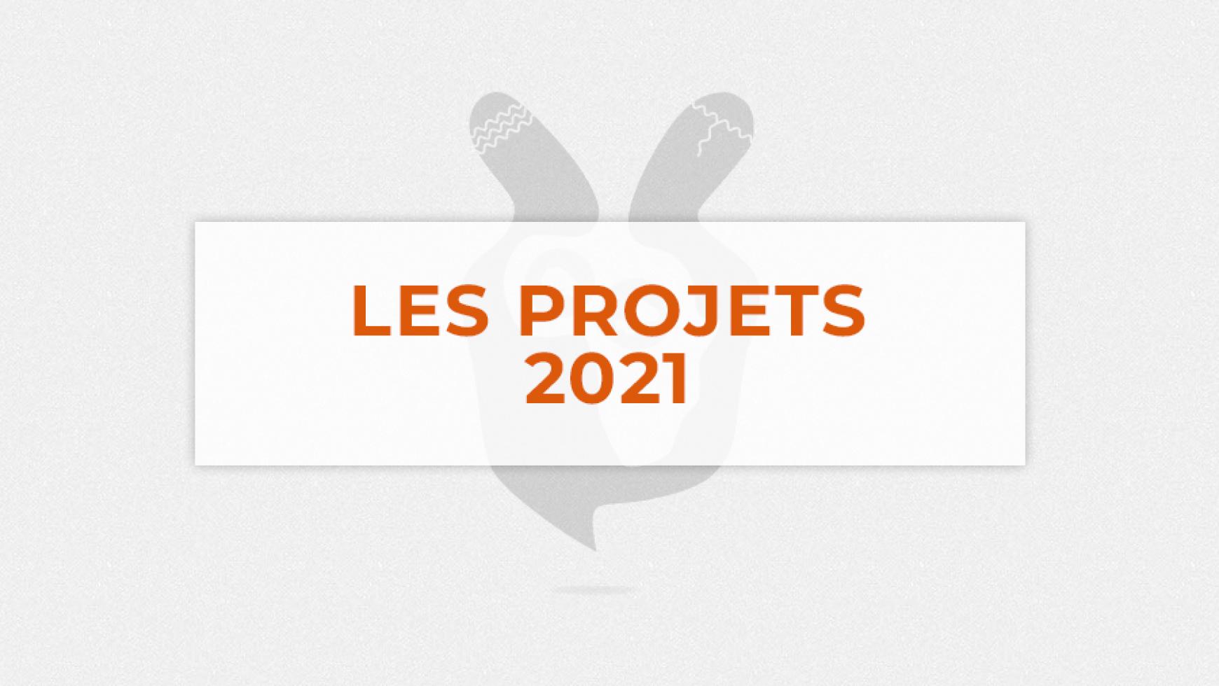 Projet en cours 2021