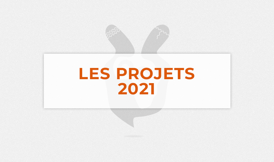 Projet 2021